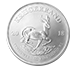 Buy 1 oz South African Silver Krugerrand Coins, image 0