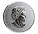 2019 1/2 oz Silver Coin Welcome to the World .9999, image 1