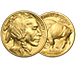 Buy 2020 MintFirst™ 1 oz Gold American Buffalo (Single Coin), image 3
