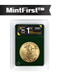 2020 MintFirst™ 1 oz Gold Eagle (Single Coin)
