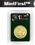 2020  MintFirst™ 1 oz Gold British Britannia (Single Coin)