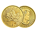 Buy 2020 1 oz Gold Maple Leaf Coins MintFirst™ (Single Coin), image 3