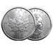 Buy 2020 1 oz Platinum Maple Leaf Coins MintFirst™ (Single Coin), image 3