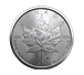 Buy 2020 MintFirst™ 1 oz Platinum Maple Leaf Coins (tube of 10), image 1