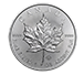 Buy 2020 MintFirst™ Silver Maple Leaf Coins (25 pcs) .9999, image 1