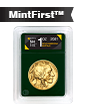 2021 1 oz Gold American Buffalo (Single Coin) - MintFirst™