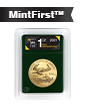 2021 1 oz Gold American Eagle (Single Coin) - MintFirst™