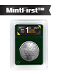 2021 1 oz Platinum Maple Leaf (Single Coin) - MintFirst™