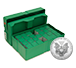 Buy 2021 MintFirst™ 1 oz Silver Eagle Monster Box (500 Coins), image 0