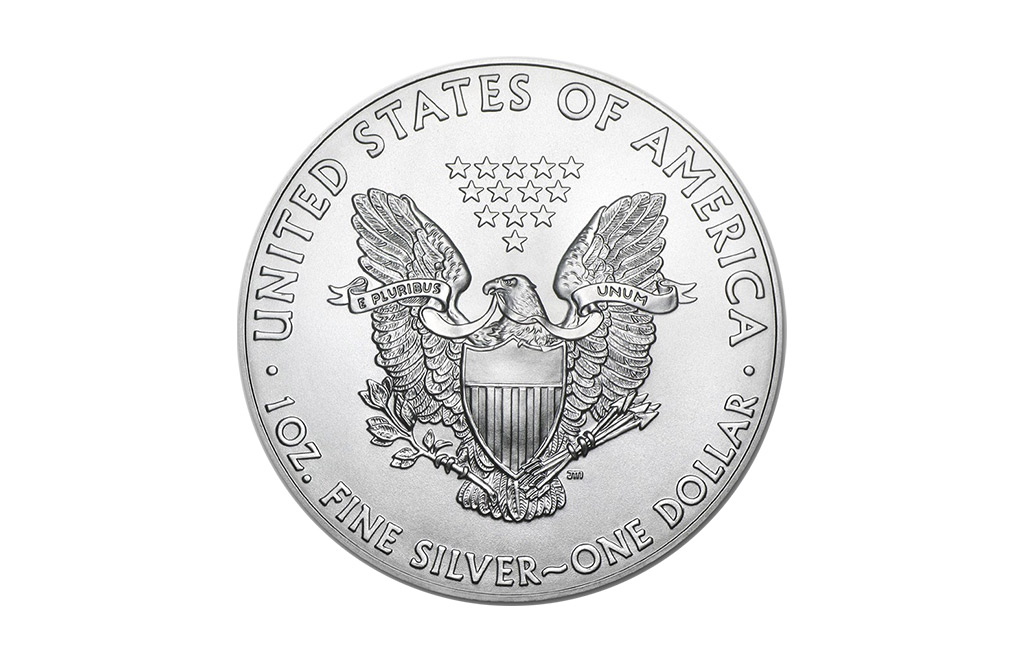 Buy 2021 MintFirst™ 1 oz Silver Eagle Monster Box (500 Coins), image 2