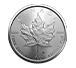 Buy 2021 MintFirst™ Silver Maple Leaf Coin Monster Box (500 pcs 1 oz coins), image 2