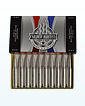 2 oz Silver Bullet .308 Caliber Replica 10 Pack .999