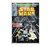 Buy 35 g Pure Silver Foil .999 - Star Wars Comics #21, image 0