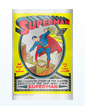 35 g Pure Silver Foil .999 - Superman Comics #1