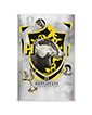 5 g Silver Coin Note .999 - Harry Potter - Hufflepuff