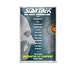 Buy 5 g Silver Coin Note .999- Star Trek: Encounter at Farpoint, image 0