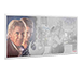 Buy 5 g Silver Coin Note .999- Star Wars- Leia Organa & Han Solo, image 0