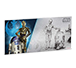 Buy 5 g Silver Coin Note .999 - Star Wars - R2-D2 & C-3PO, image 0