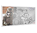 Buy 5 g Silver Coin Note .999 - Star Wars - Stormtrooper, image 0