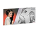 Buy 5 g Silver Coin Note .999 - Star Wars - Princess Leia, image 0