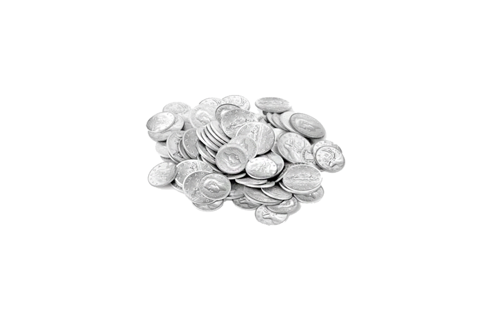 Sell 80% Canadian Silver Coins (1966 or earlier), image 0