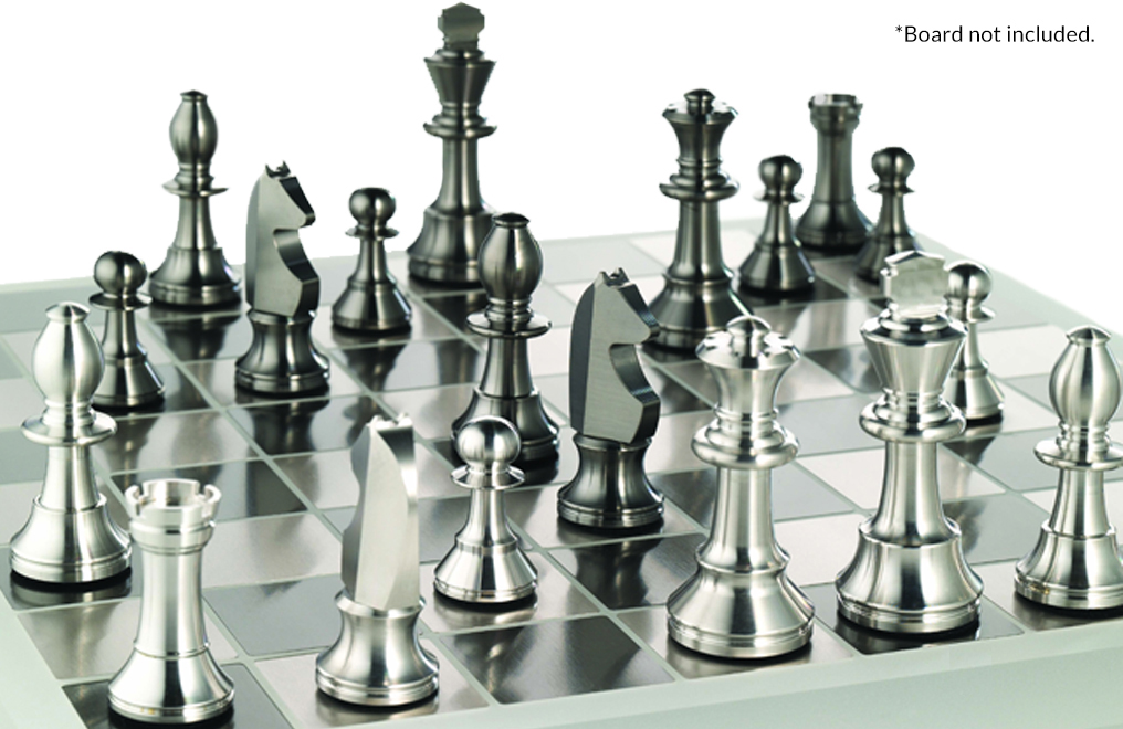 Online get cheap chess set large wooden chess set table - Inexpensive chess sets ...