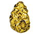 Buy 10 gram Gold Nugget Pendants, image 0