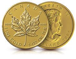 2013 1 oz Canadian Silver Maple Leaf Coin One Troy oz .9999 Bullion in capsule