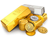 What bullion to buy